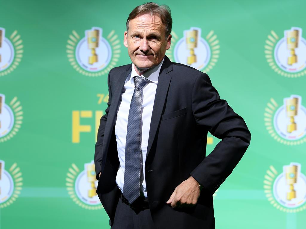 Bundesliga: BVB trennt sich von Trainer Tuchel