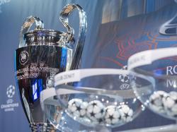 Champions League: Bayern München gegen Real Madrid, BVB fordert Monaco