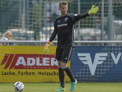 Nyland fordert in der Nationalmannschaft einen Stammplatz