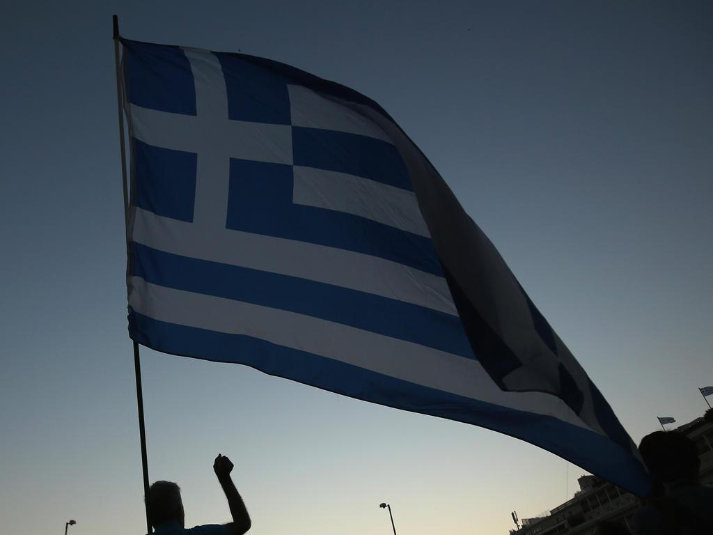 griechische fussball liga