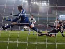 Elfmeter-Fluch: Bayer Leverkusen verschießt gegen Freiburg erneut vom Punkt