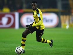 Niemand in Deutschland ist mehr wert: Ousmane Dembélé