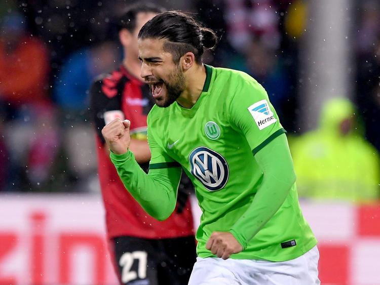 Ricardo Rodríguez steht bei Inter Mailand auf der Wunschliste