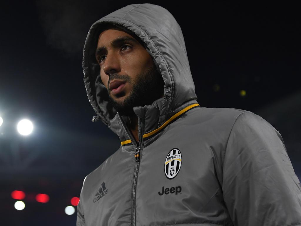 FußballBenatia im italienischen Fernsehen rassistisch beleidigt