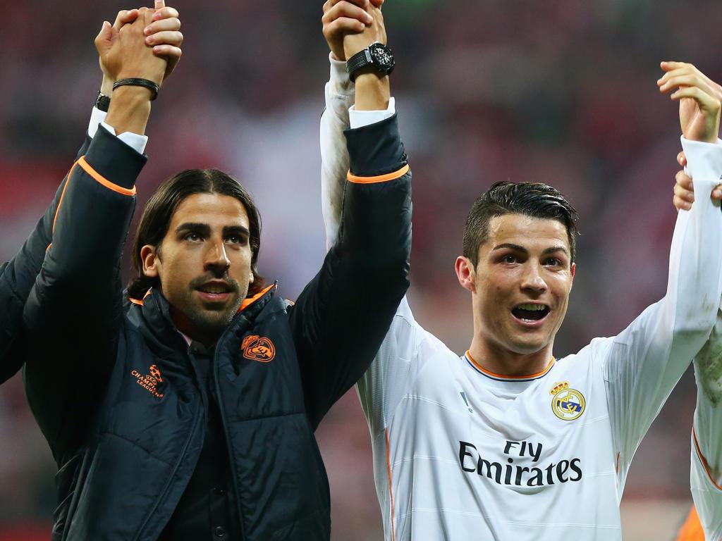 Steuerbetrug: Cristiano Ronaldo droht Haftstrafe
