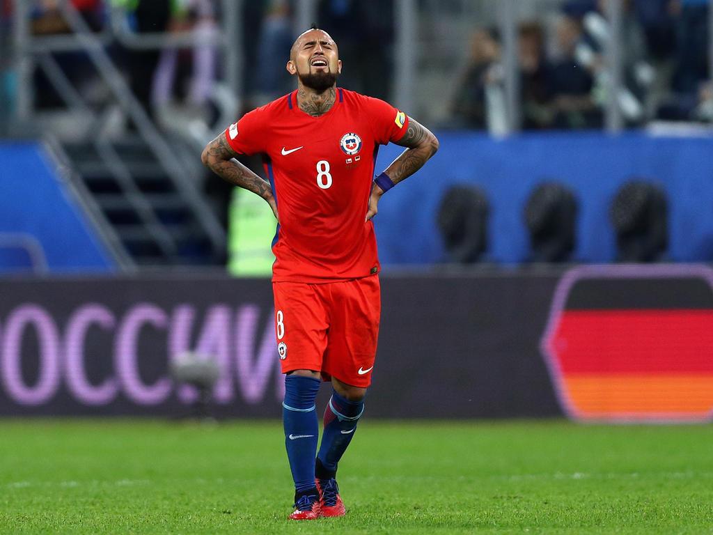 Wirbel um Vidal: Bayern-Star wehrt sich gegen Party-Vorwürfe