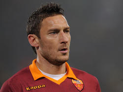 Totti prefiere centrarse por el momento en su club y en su familia. (Foto: Getty)
