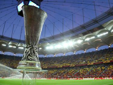 Dem Sieger der Europa League winkt ein Eintrittskarte zur Champions League