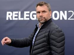 Bernd Hollerbach kann mit seinem Team die Sensation schaffen