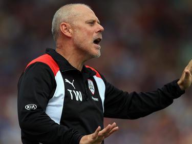 Co-Trainer Tommy Wright ist sich keiner Schuld bewusst