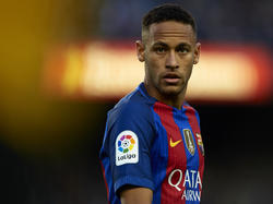 Bareclonas Neymar wird Korruption vorgeworfen