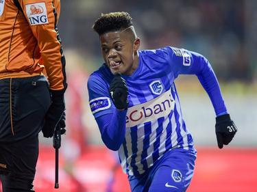 Leon Bailey soll sich mit Bayer Leverkusen auf einen Wechsel geeinigt haben