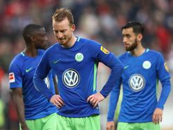 Wolfsburgs Maximilian Arnold fährt mit gemischten Gefühlen nach München