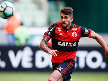 Felipe Vizeu fue vital para el conjunto brasileño. (Foto: Getty)