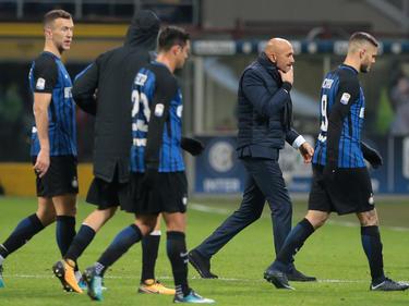Inter Mailand verliert überraschend gegen Udinese