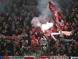 Der 1. FC Köln muss eine Strafe von 8000 Euro zahlen
