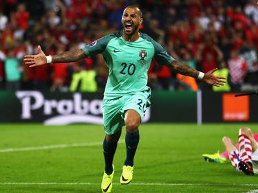 Joker Ricardo Quaresma erlöst Portugal spät