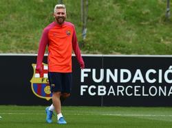 Mit neuem Style in die neue Saison: Lionel Messi