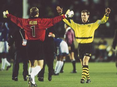 1997 gewann der BVB erstmals den Weltpokal
