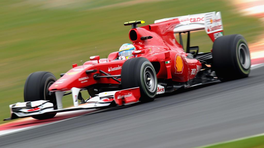 2010: F10
