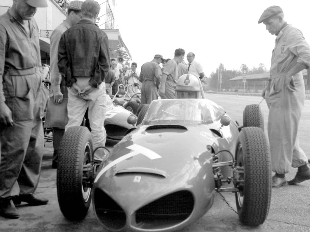 1961: 156 F1