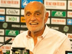 Martin Kind steht in Hannover weiterhin in der Kritik