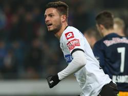Jubelt Marco Djuricin in der nächsten Saison wieder in Graz?