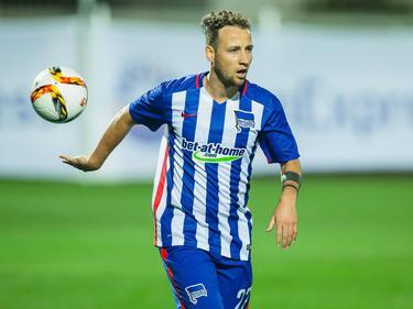 Roy Beerens liebäugelt mit einem Wechsel zum VfB Stuttgart