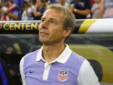 Wird in England gehandelt: Jürgen Klinsmann