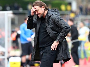 U23-Trainer Daniel Farke verlässt den BVB