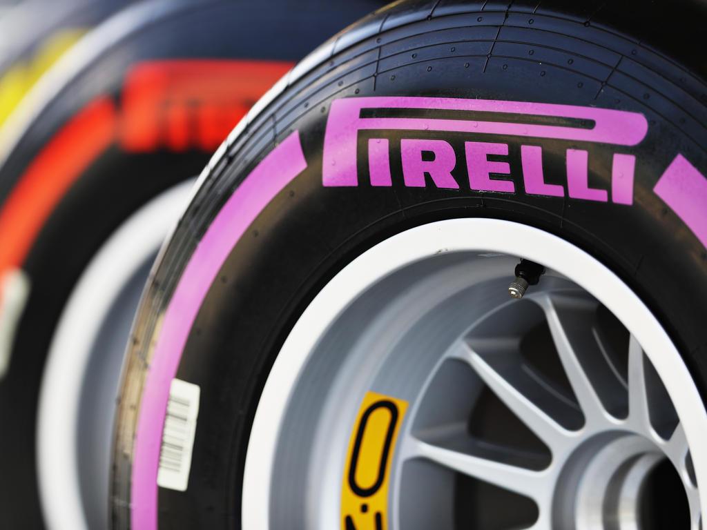 Pirelli will bei der Entwicklung für das kommende Jahr aggressiver vorgehen