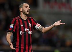 El Milan es octavo de la Serie A con 21 unidades. (Foto: Getty)