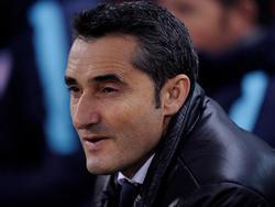 Valverde será en breve nuevo entrenador del FC Barcelona. (Foto: Getty)