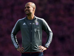 Guardiola will keine Pokal-Reform