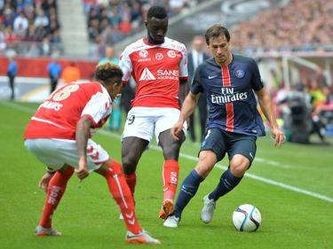 Benjamin Stambouli (dcha.) se marcha a la liga alemana. (Foto: Imago)