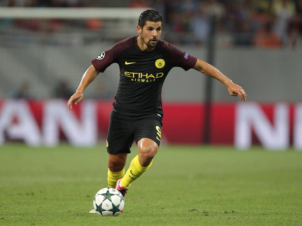 Nolito (Manchester City)
