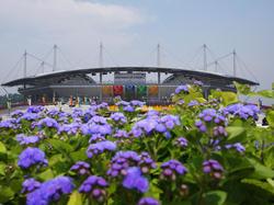 In Seoul wurde schon 2002 WM-Fußball gespielt