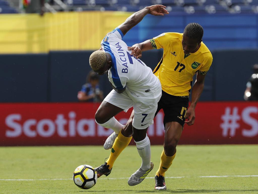 Jamaica ha conseguido meterse en la siguiente fase. (Foto: IMago)