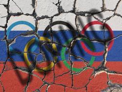 Dopingskandal in der russischen Leichtathletik