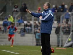 Frank Wormuth und sein Team testen die DFB-Elf auf Herz und Nieren