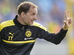 Jens Odgaard soll BVB-Coach Thomas Tuchel überzeugt haben