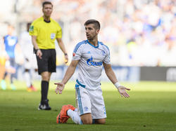 Salzburg-Gegner Schalke ist das punktelose Schlusslicht der deutschen Bundesliga