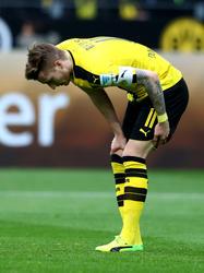 Enésima lesión de Reus. (Foto: Getty)