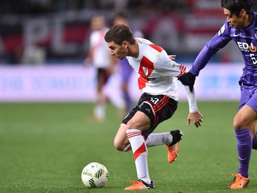Teurer Einkauf: Lucas Alario kommt nach Leverkusen