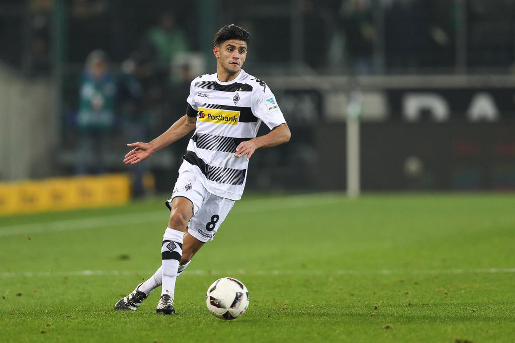 Mahmoud Dahoud (Borussia Dortmund, 12 Mio. Euro)