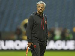 Am Scheideweg seiner ruhmreichen Karriere: José Mourinho
