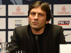 Leonardo war jahrelang Sportdirektor bei Paris Saint-Germain