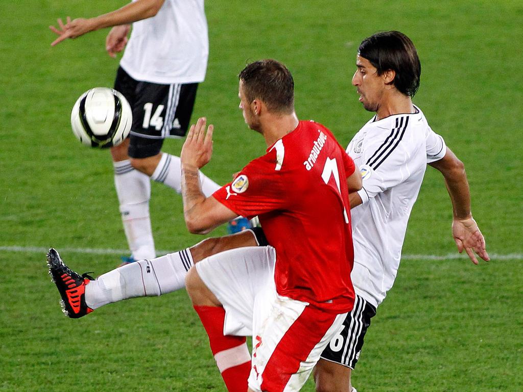 Spiel Deutschland Sterreich