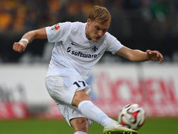 Hanno Behrens schließt sich zur neuen Saison dem 1. FC Nürnberg an