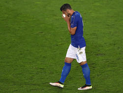 Graziano Pellè könnte Southampton verlassen